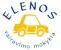 Elenos vairavimo mokykla